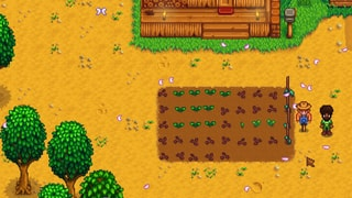 Review: «Stardew Valley»