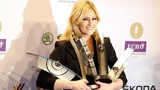 «Echo»-Verleihung: Helene Fischer sticht Beatrice Egli aus