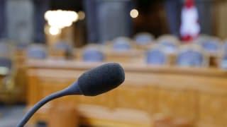 Elecziuns da cumbat per il Cussegl dals chantuns