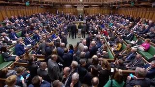 Das Protokoll zur Abstimmung über die Brexit-Verschiebung