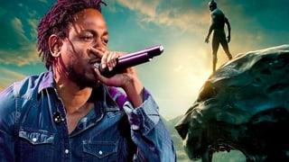 Wenn Kendrick einen Soundtrack macht: «Black Panther: The Album»