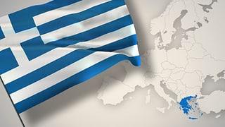 Wer trägt Griechenlands Schulden?