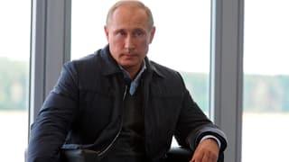Wie weiter mit Putin?