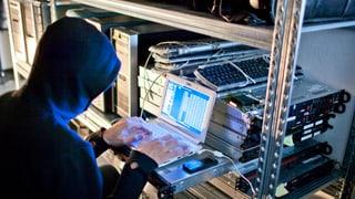 Internetkriminalität und Terrorismus halten Fedpol auf Trab