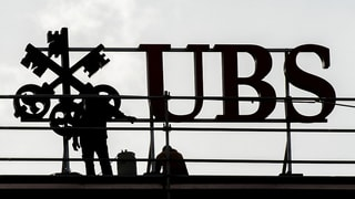 Process cunter UBS a Paris: Frantscha vul 1,6 milliardas euros