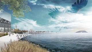 Gegenwind für die Expo 2027