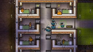 «Prison Architect» leistet Pionierarbeit