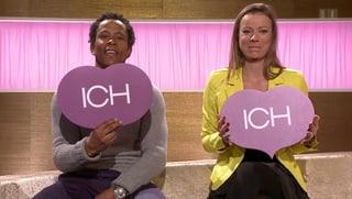 «Ich oder Du»: Sergei und Sonja Aschwanden (Artikel enthält Video)