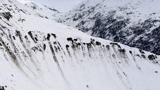 Lawinengefahr auch in der Zentralschweiz erheblich bis gross