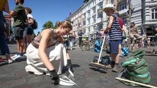 La Germania fa urden suenter ils G20