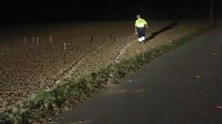 Beifahrer des Unfalls in Hallwil aus Haft entlassen