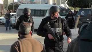 Hat der IS nun Tunesien im Visier?