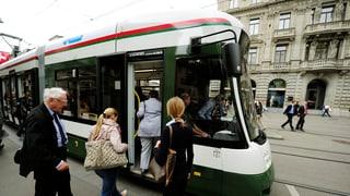 Neuer Anlauf für St. Galler Tram