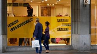 Schweizer Modekette Chicorée will OVS-Filialen