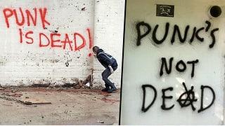 Bildergalerie: So sieht Punk heute (nicht) aus
