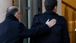 Innenminister und US-Politiker beraten über Kampf gegen Terror