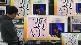 Humane Blamage beim Brettspiel? Was der Sieg von AlphaGo bedeutet