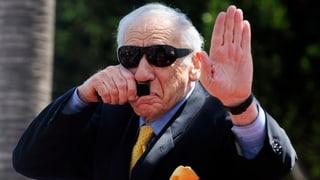 Parodien-Profi Mel Brooks wird 90: Möge der Saft mit ihm sein!