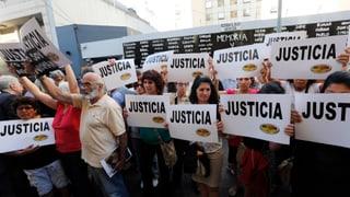 Nisman erwog Haftbewehl gegen Präsidentin Kirchner