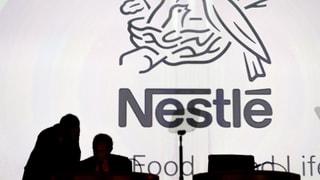 Nestlé wächst stärker als erwartet
