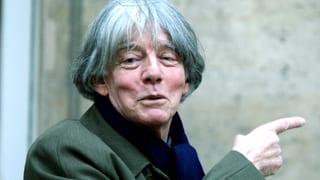 Der französische Philosoph André Glucksmann ist gestorben