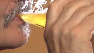 Bier macht glücklich – auch ohne Alkohol
