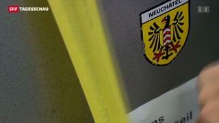 Neuenburg hat gewählt – Resultat erst in 14 Tagen