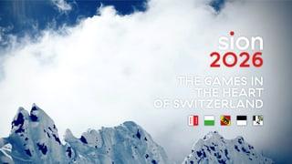 Olympische Spiele in 5 Kantonen und 14 Austragungsorten