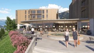 Surses promova dus projects turistics cun 3 milliuns francs
