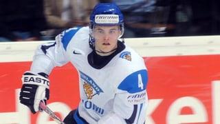 Zweiter Finne für den HC Davos