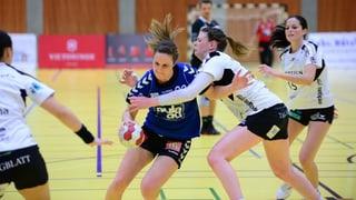 Zuger Handballerinnen sind Schweizermeister