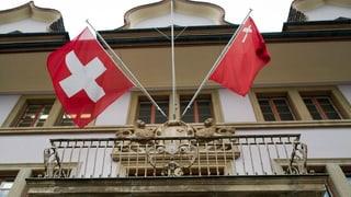 Kanton Schwyz entscheidet zwischen drei möglichen Wahlverfahren