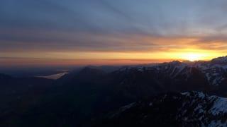Video «Sarneraatal: Reise zum Mittelpunkt der Schweiz» abspielen