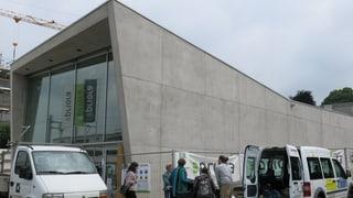 Theater Dornach will mit Neubau durchstarten