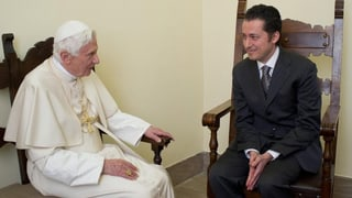 Vatileaks-Affäre: Papst begnadigt eingesperrten Kammerdiener