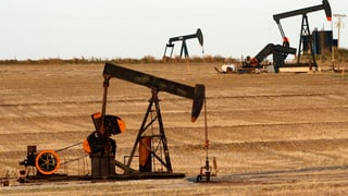 Ölpreis reagiert nach Förder-Deal beträchtlich
