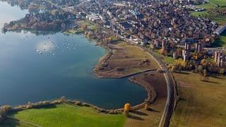 Stadt Zug erhält Rückendeckung