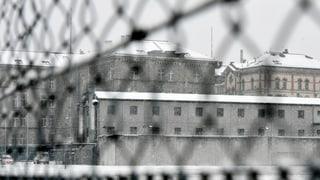 Pierin Vincenz vegn en arrest d'inquisiziun