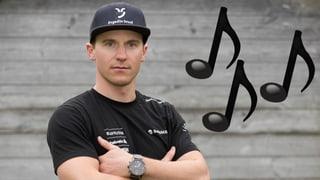 Olympia-Playlist: Die Powersongs der Schweizer Athleten