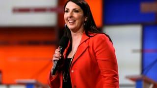 Trump setzt auf Ronna Romney McDaniel als Parteichefin