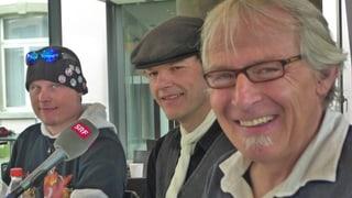 Alle 5 Folgen: Radio Narrenfreiheit (Artikel enthält Bildergalerie)