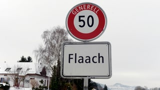 Fall Flaach: Amt für Justizvollzug weist Vorwürfe zurück