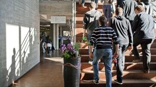 Universität St.Gallen rüstet sich für die Zukunft