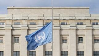 UNO: Wer zahlt, soll besser informiert werden