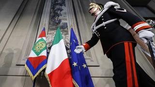 Das Programm der Populisten in Rom