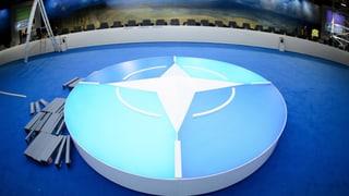 Die Nato muss ihre Rolle gegenüber Russland neu finden