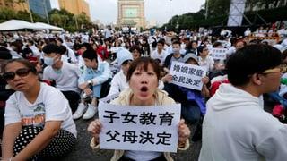 «So kann sich Taiwan von China abgrenzen»