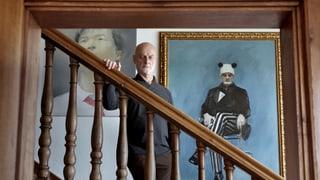 Video «Der Kunstsammler als Held: Uli Siggs chinesisches Abenteuer» abspielen
