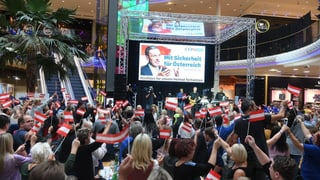 Alle gegen die FPÖ
