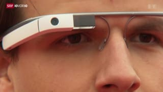 Walliser Apps für Google Glass